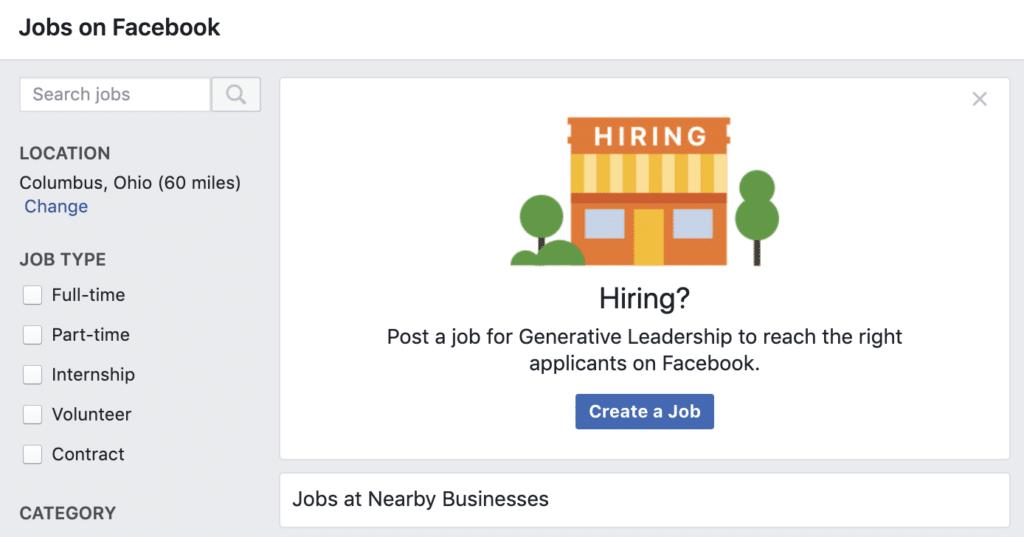 Jobs-on-Facebook-Create-a-Job