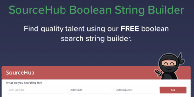 SourceHub: One of the best tools every recruiter should know about