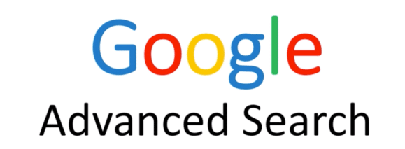 Google Advanced Search for Recruiters