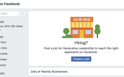How to Use Facebook to Source Blue-Collar Workers