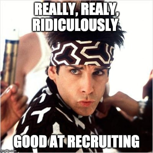 How to Use GIFs & Memes to Attract More Candidates