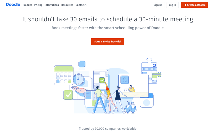 The Best Online Scheduling Tools For Recruiters In 2021